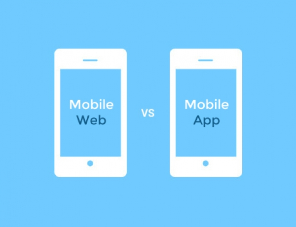 Confusion to Opt Between Mobile Website and Mobile App Resolved
